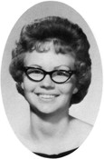 Connie Gale Springate (Chapman)